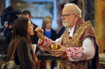 How Often Can Catholics Receive Holy Communion?