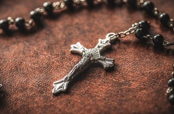 Our Lady's 15 Promises for Praying the Rosary