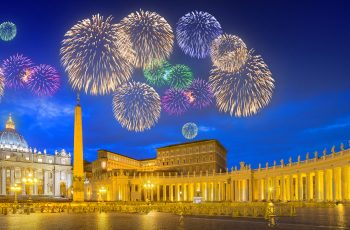 catholic New Year Resolutions